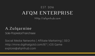 AFQMHUB.COM FREE GIFT