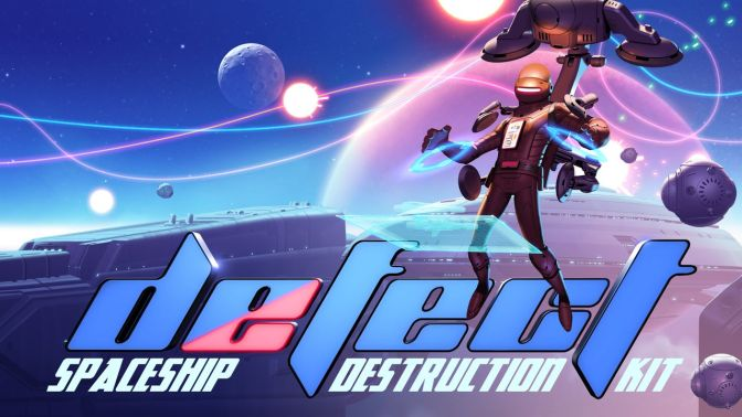 Defect: The Sci-Fi Action Strategy Game That Both Star Wars And Star Trek Fans Would Love To Play
