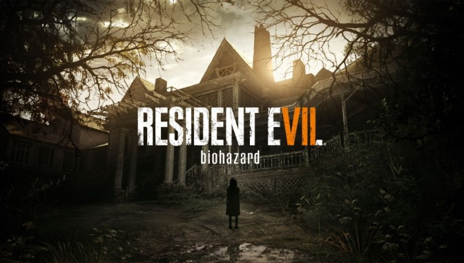 "Road to VR Try Resident Evil VII ""Kitchen"" Demo"